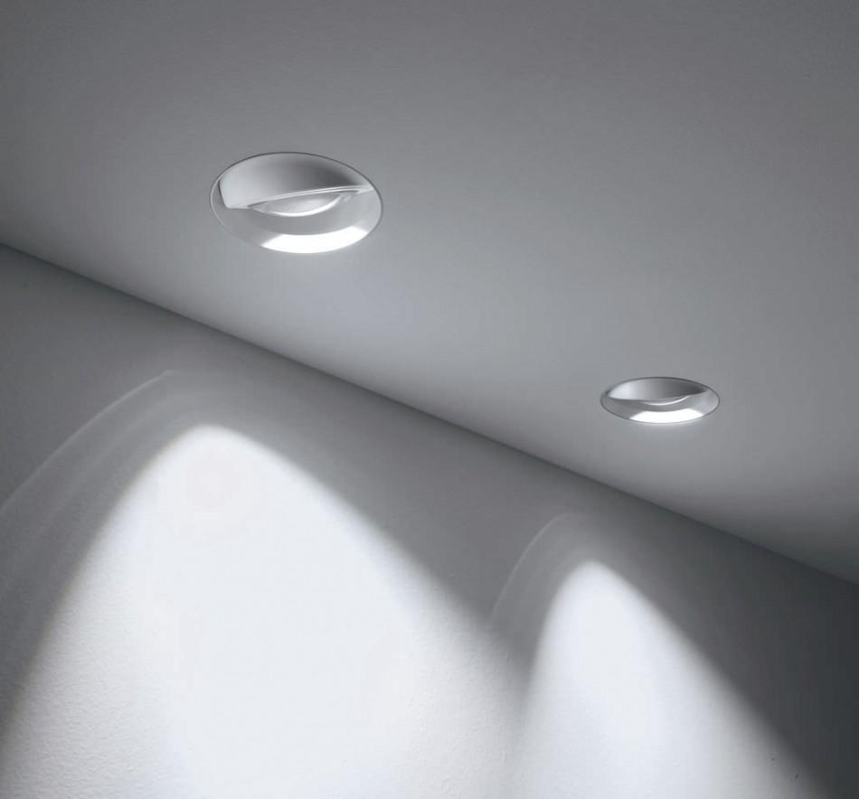 Come sostituire le lampadine dei faretti da incasso? - Faretti incasso