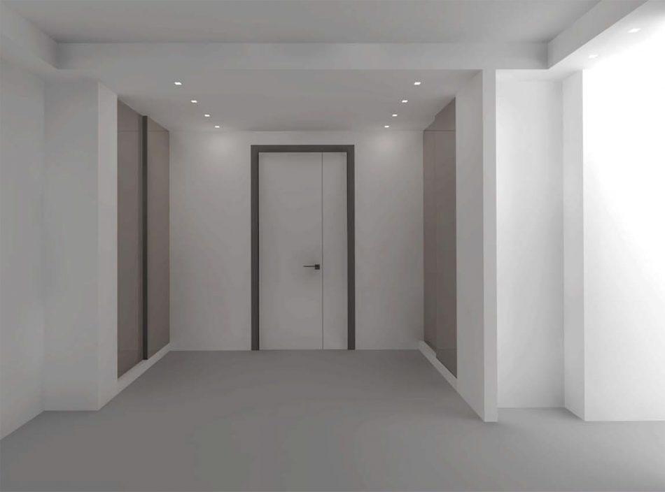 Illuminazione Da Ingresso : Faretti da ingresso un illuminazione elegante e discreta per l
